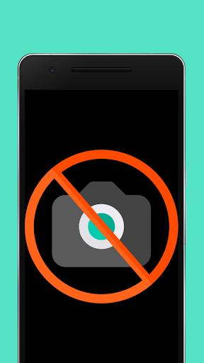 Camera Error Fix - Quick fix 10.1 screenshots 1