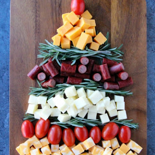 Easy Holiday Appetizer Idea.