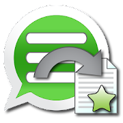 Backup Text Pro for Whats