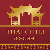 Thai Chili & Sushi - Denver