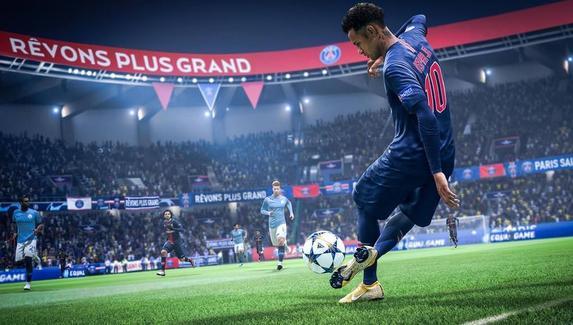 Киберфутбол FIFA 20 - новости, обзоры турниров и матчей, видео ...