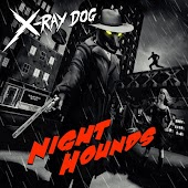 Night Hounds