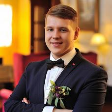 Wedding photographer Aleksandr Bobrov (BobrovAlex). Photo of 13.04.2017