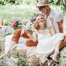 Wedding photographer Mila Silchuk (MilaSilchuk). Photo of 05.03.2018