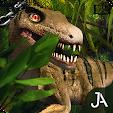 Dino Safari: Evolution-U icon