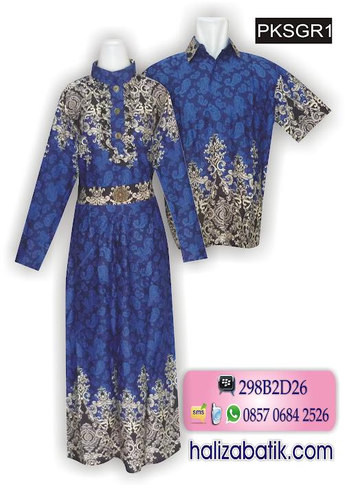 Model Baju Batik Kombinasi Grosir Batik Gamis Batik Dress Batik
