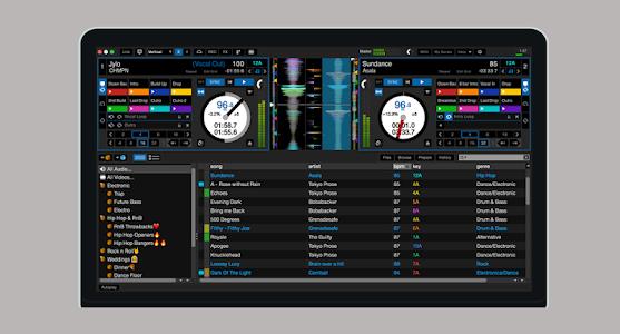 VIRTUAL FL DJ STUDIO - Djing & Mix your music 2 1 5 + (AdFree) APK