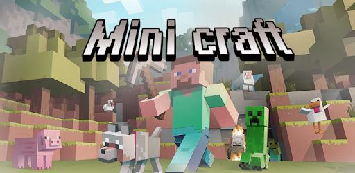 Mini Craft free for PC
