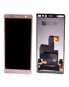 Xperia XZ2 Compact Display Original Pink