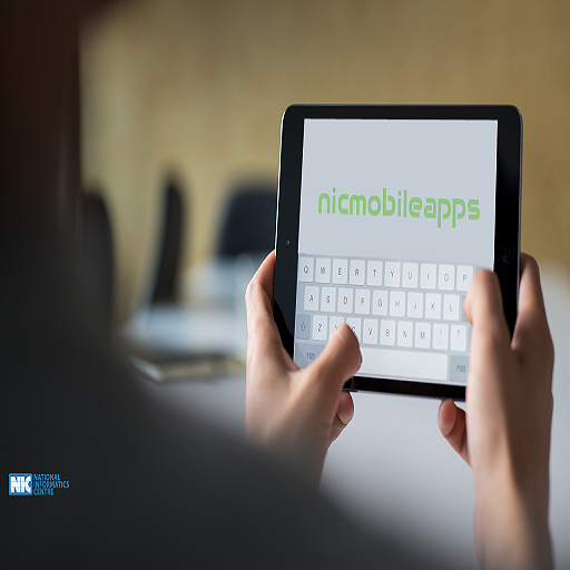 NIC eGov Mobile Apps avatar image