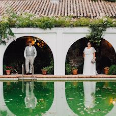 Wedding photographer Alberto Y maru (albertoymaru). Photo of 10.07.2017