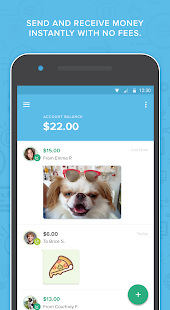 Circle Pay Screenshot 1