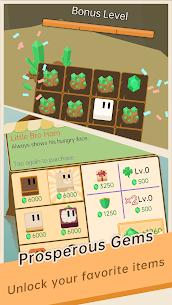 Tofu Candy MOD (Unlimited Money) 4