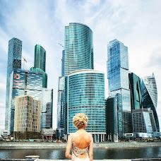 Свадебный фотограф Олег Мамонтов (olegmamontov). Фотография от 20.04.2018
