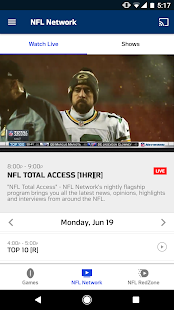 NFL Game Pass Intl- screenshot thumbnail