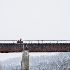 Свадебный фотограф Александр Варуха (Varuhovski). Фотография от 20.02.2019