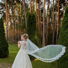 Wedding photographer Yuliya Egorova (egorovaylia). Photo of 28.08.2017