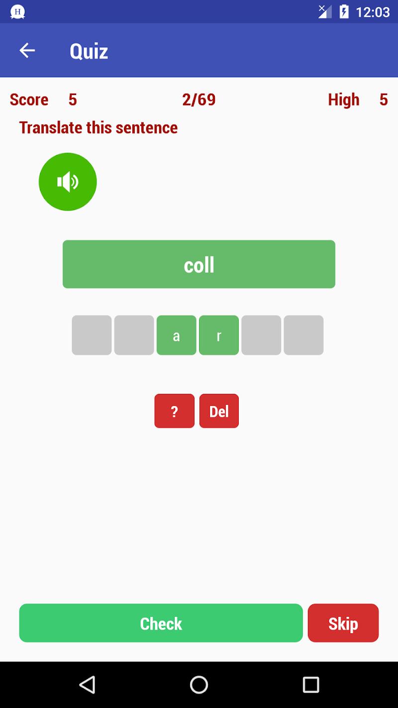 Learn English Free Screenshot 7