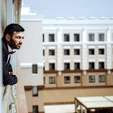 Wedding photographer Aleksey Chipchiu (mailin315). Photo of 21.08.2017
