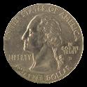 Fake Coin Flip icon