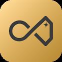 Jewelxy.com - B2B Gems & Jewellery Marketplace App icon
