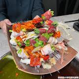 蜀香名都串串香火鍋