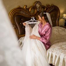 Wedding photographer Sergey Dyadinyuk (doger). Photo of 07.01.2018