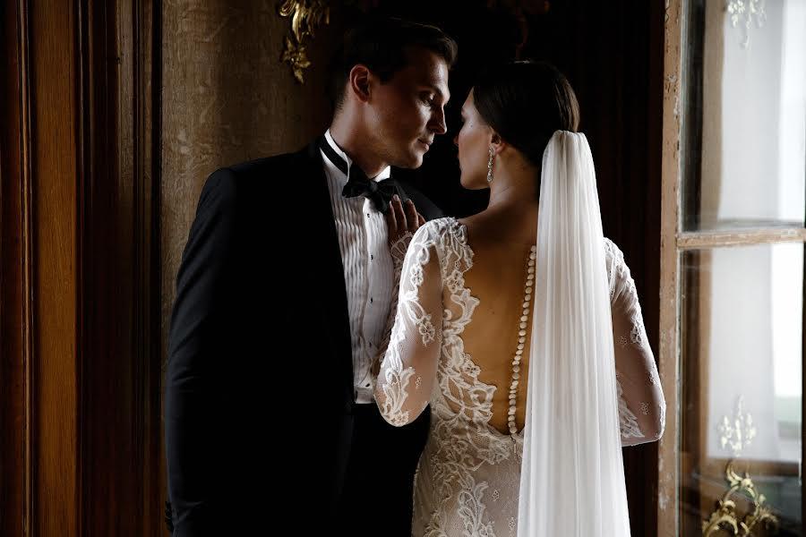 Wedding photographer Денис Исаев (Elisej). Photo of 23.08.2018