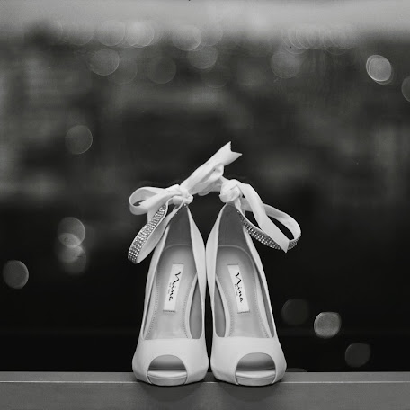 Wedding photographer Winny Sarmiento (Sogni). Photo of 29.09.2017