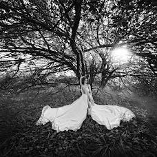 Wedding photographer Mariya Gekkel (mariyagekkel). Photo of 17.10.2017