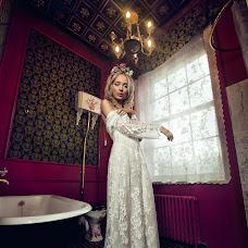 Wedding photographer Migle Markuza (markuza). Photo of 17.01.2018