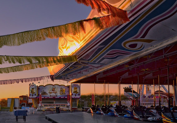 Luna park solitario di mt antona