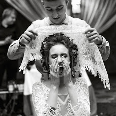 Wedding photographer Maryana Variychuk (variychuk). Photo of 10.03.2017