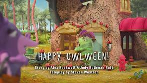 Happy Owlween; Love of Raisins thumbnail