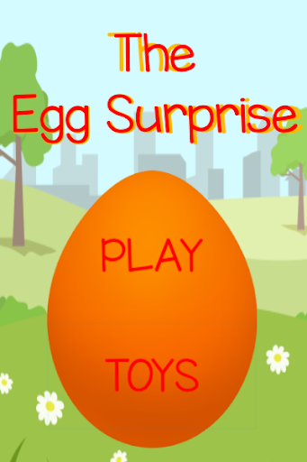 The Egg Surprise