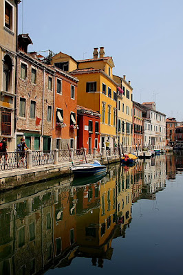 I colori di Venezia di RobertaCamilli
