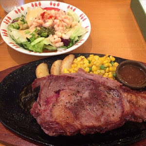 サイゼリヤ 渋谷青山通り店 ランチ