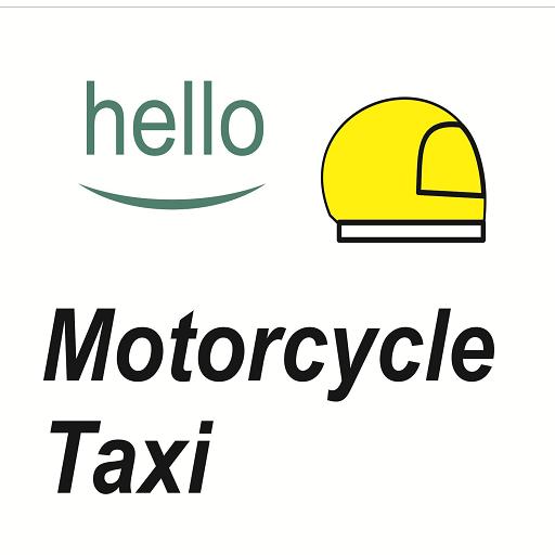 Motorcycle Taxi 遊戲 App LOGO-硬是要APP