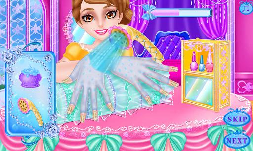 玩休閒App|公主美甲沙龙免費|APP試玩