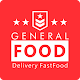 General food delivery for PC-Windows 7,8,10 and Mac