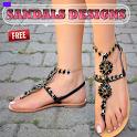 Sandals Designs icon