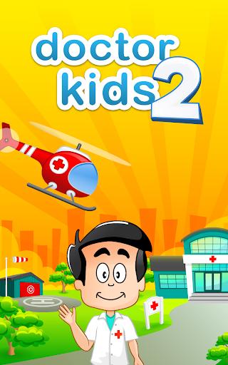Doctor Kids 2 1.25 screenshots 12