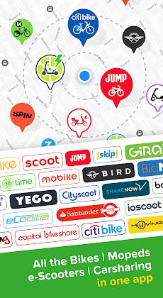 Citymapper - the ultimate urban transit appのおすすめ画像3