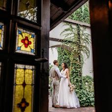 Fotógrafo de bodas Evgeniy Platonov (evgeniy). Foto del 05.04.2019