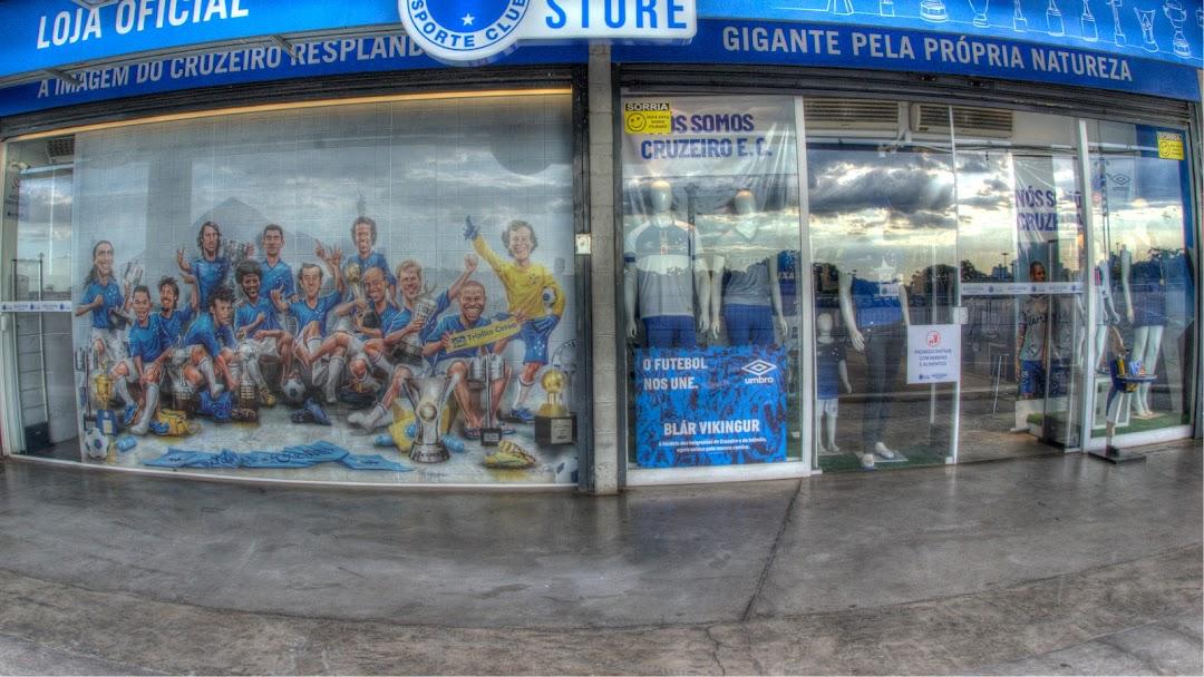 Official Store Mineirão - Loja Oficial do Cruzeiro - Loja de artigos ... bd895a6a40ce2