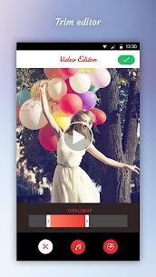 Video Editor – Lapse & Music 4