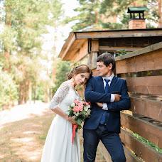 Wedding photographer Alena Pokivaylova (HelenaPhotograpy). Photo of 24.08.2018