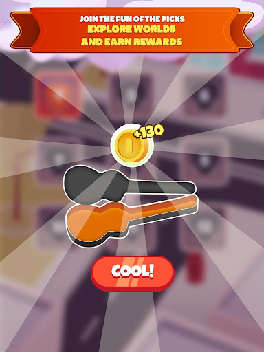 The Lost Guitar Pick android2mod screenshots 11