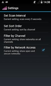 WiFi Meter v1.6