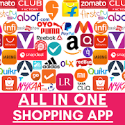 All in One Shopping App -All Indian Shopping sites